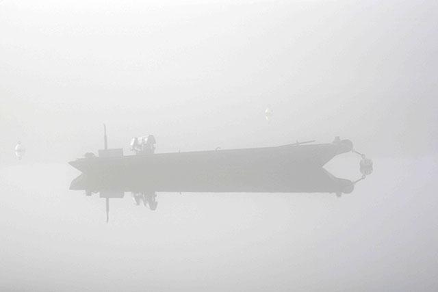 Understanding Fog: a boater's guide