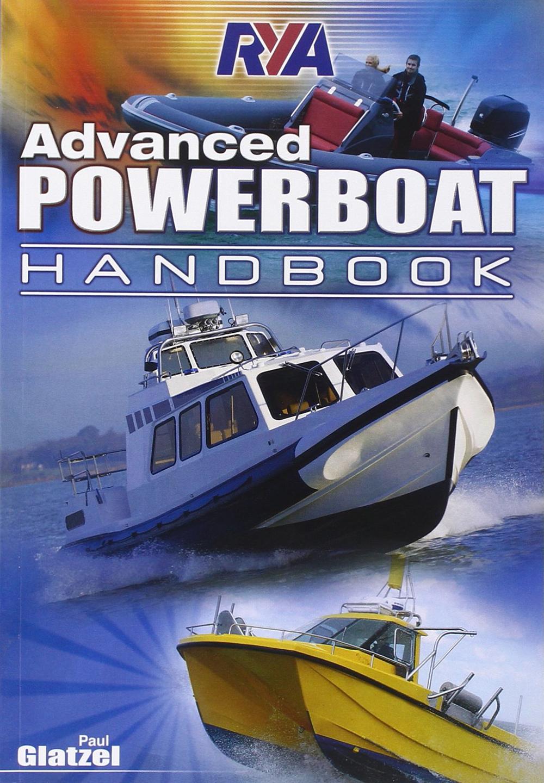 Advanced powerboat handbook
