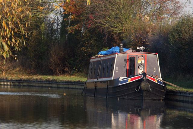 Price hikes for British Waterways moorings