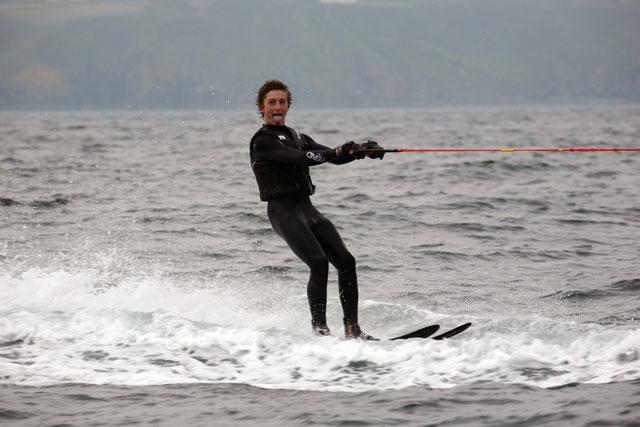 Ski Cornwall Challenge success