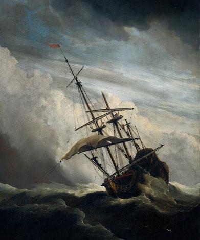 The Merchant Royal: Top 5 undiscovered shipwrecks