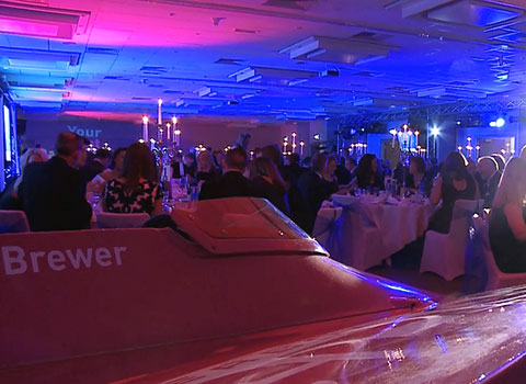 The 2015 RYA Powerboat Racing Awards