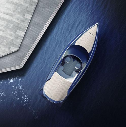 AM37 by Aston Martin