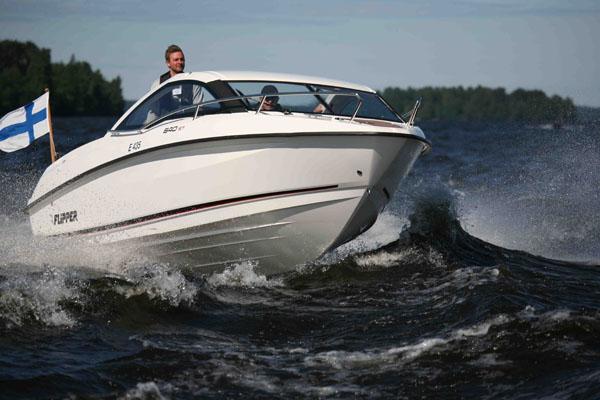 Flipper 640 ST
