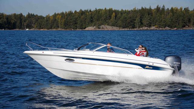 Yamarin Day Cruiser range redesign announced