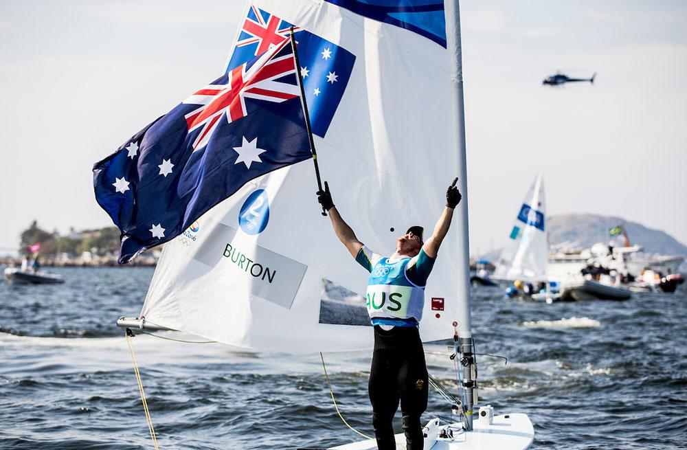Photo Sailing Energy/World Sailing.