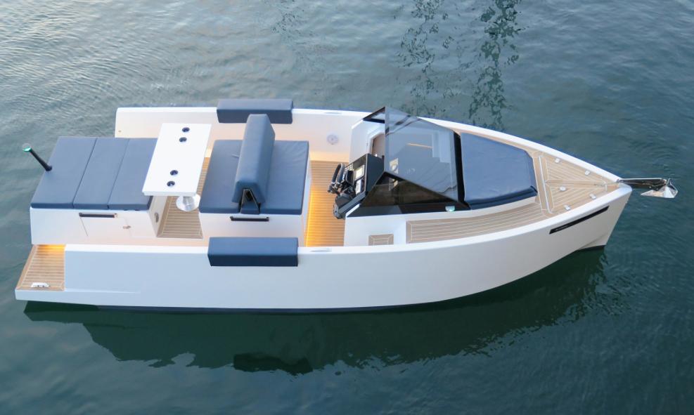 De Antonio D23 Cruiser review