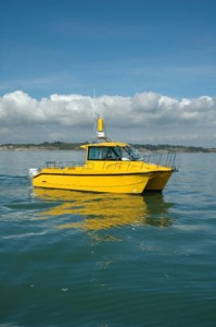 Cheetah 7.9: 5 great boats for winter on the water