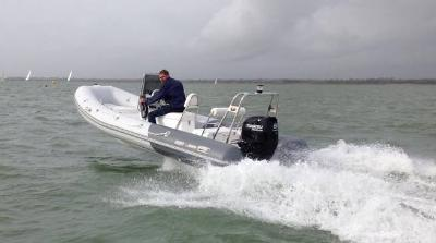 Europa Sport R520: 10 new powerboats at London Boat Show 2015