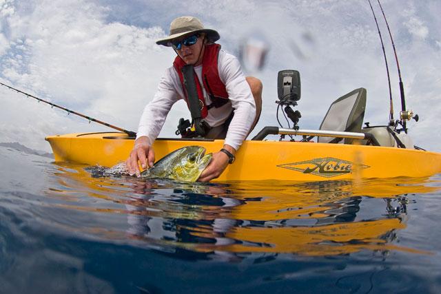 Comment choisir le bateau parfait pour la pêche