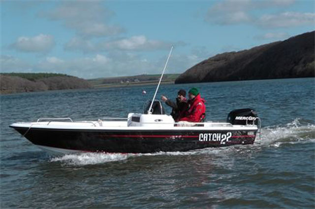 Salcombe Flyer 530 Sport: remarkable runabout