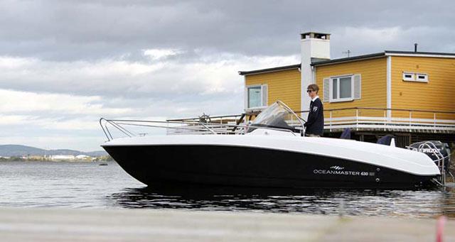 Oceanmaster 630