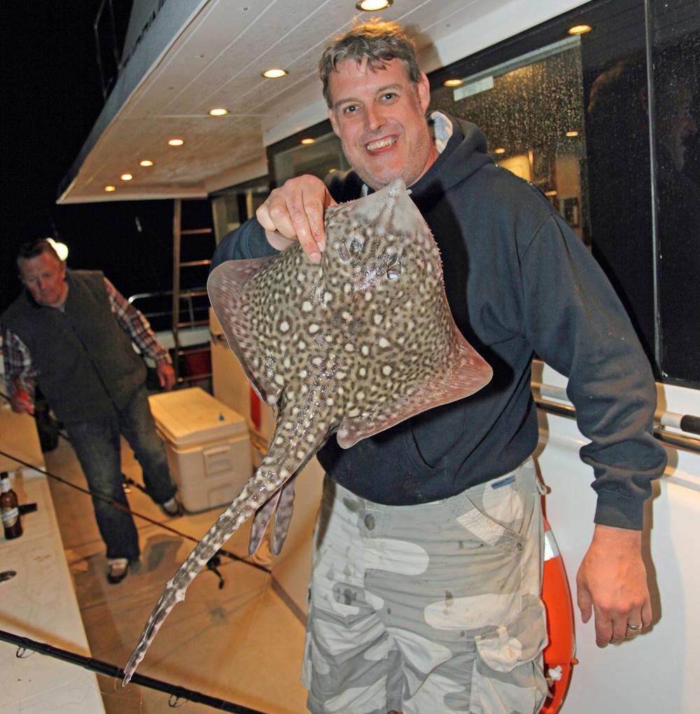 How to fish: Fishing at night