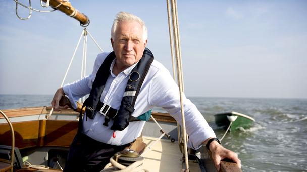 David Dimbleby to start Round the Island race 2014