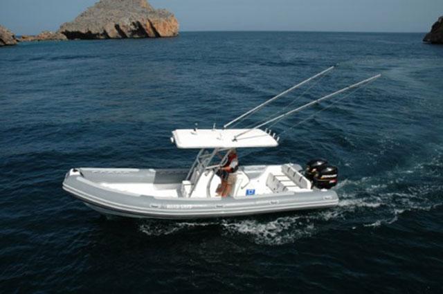AB Oceanus 28