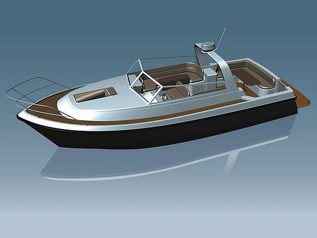 Nelson 34: 5 great winter boats