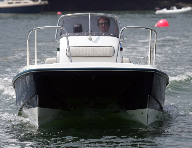 Boat stability: how to buy a stable boat