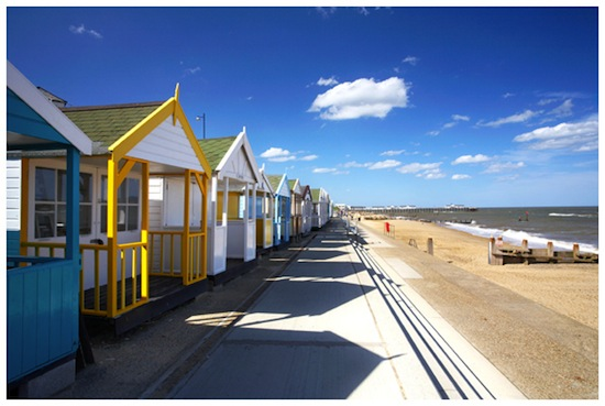 Southwold – 10 of the best UK boating destinations