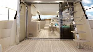 Monte Carlo MC4 sliding doors