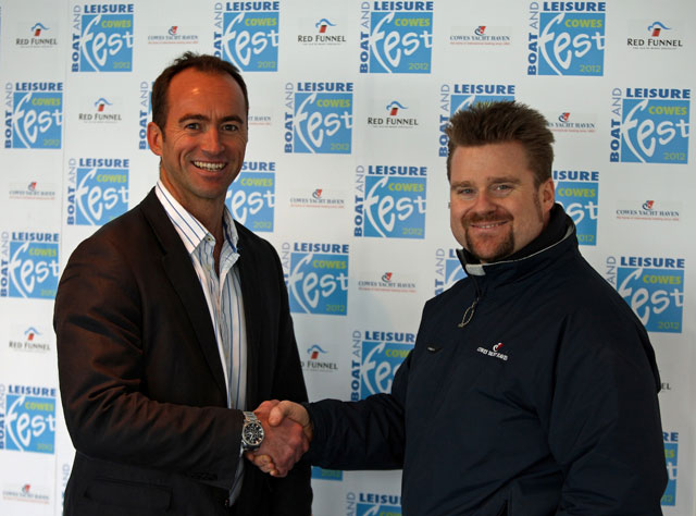 Cowes Boat and Leisure Festival announced