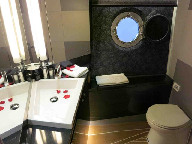 Quality build: Brioni 44 review