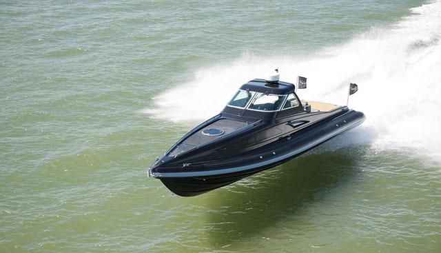 Scorpion Sting: 5 great winter boats