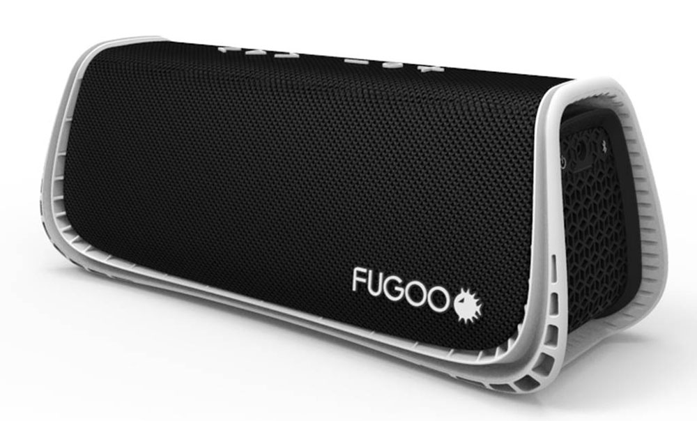 Boating Christmas gift ideas: Fugoo Sport XL