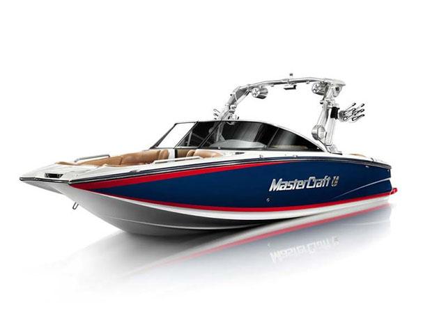 MasterCraft X55 – party boat