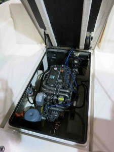 Interboat Neo 7.0 review: engine options