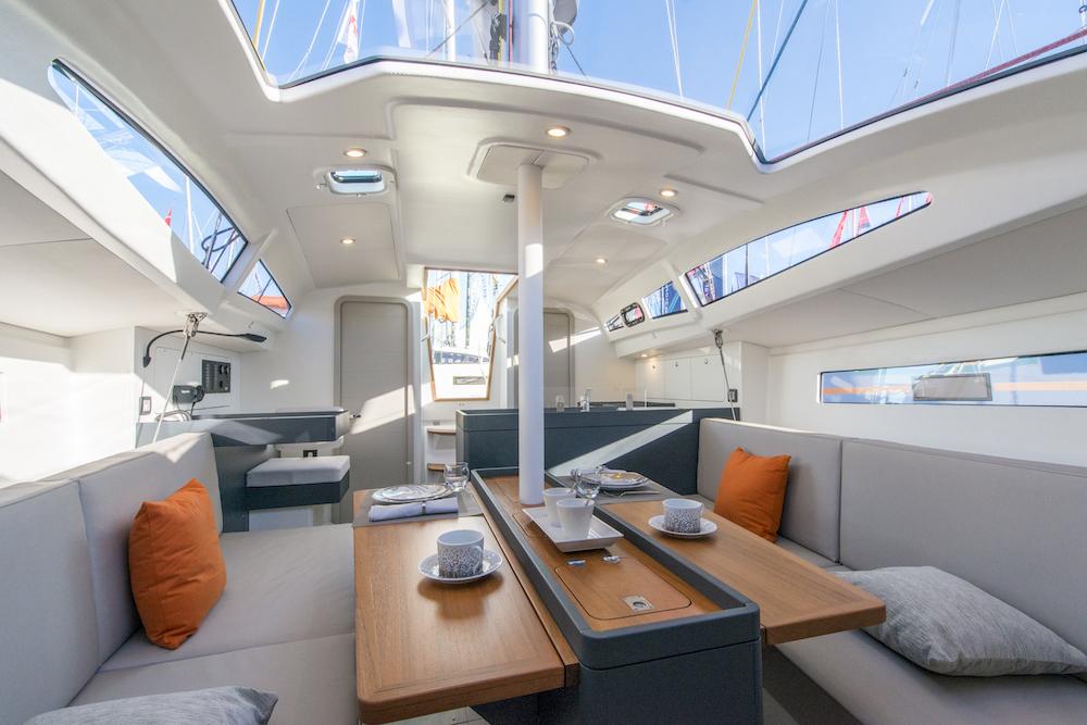 RM970 review: below decks