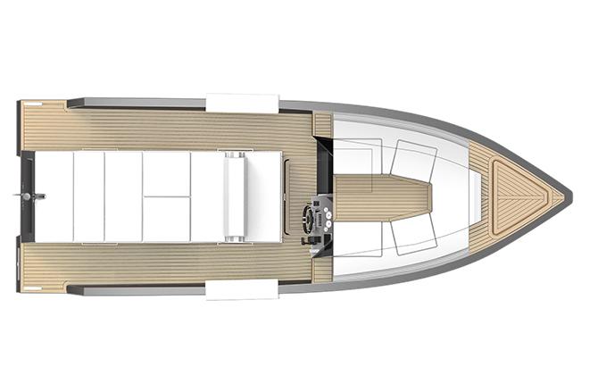 Simple layout – De Antonio D23 Cruiser review