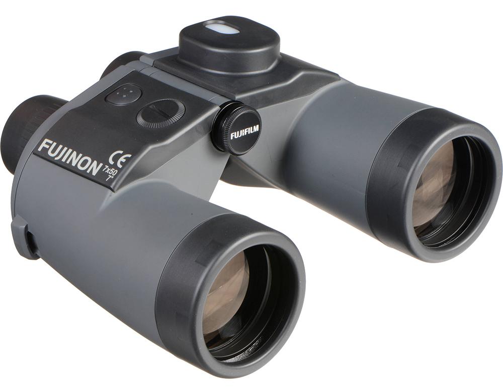 Fujinon 7x50-wpc binoculars
