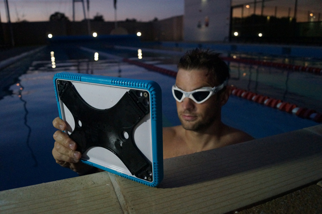 Lifedge supports Great Big Monster Sea Swim