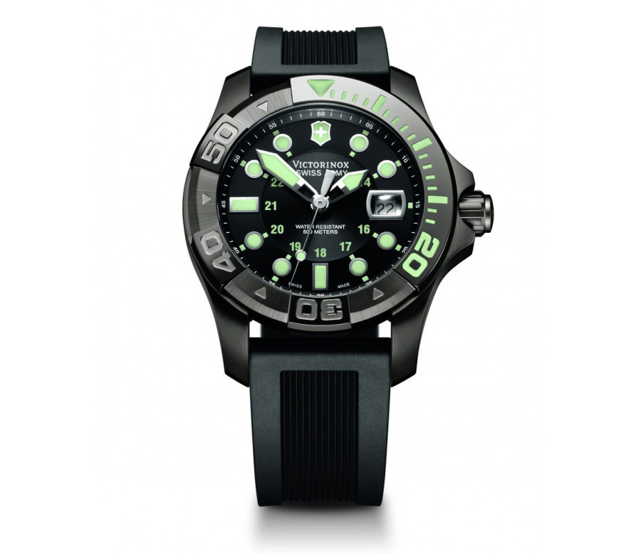 Sailing watches; Swiss Army