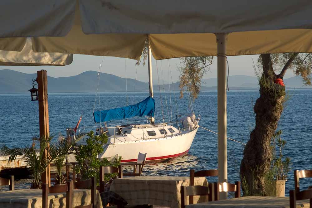 Realistic expectations – Buying a boat in the Med