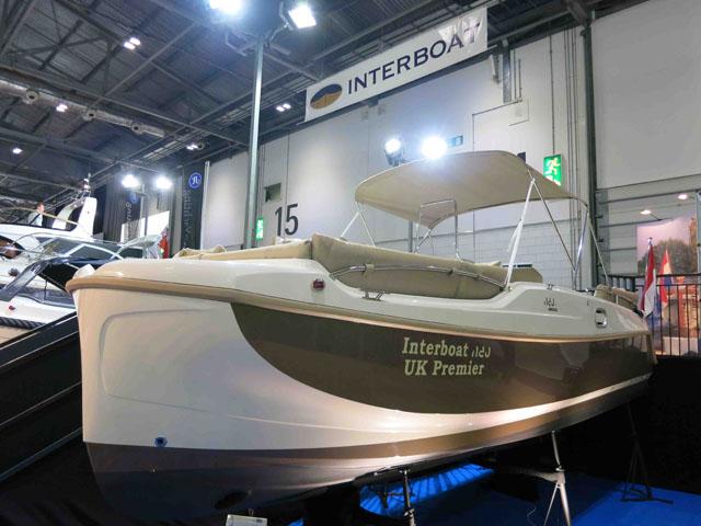 Interboat Neo 7.0