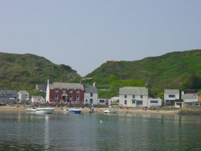 The Ty Coch Inn – boating pub