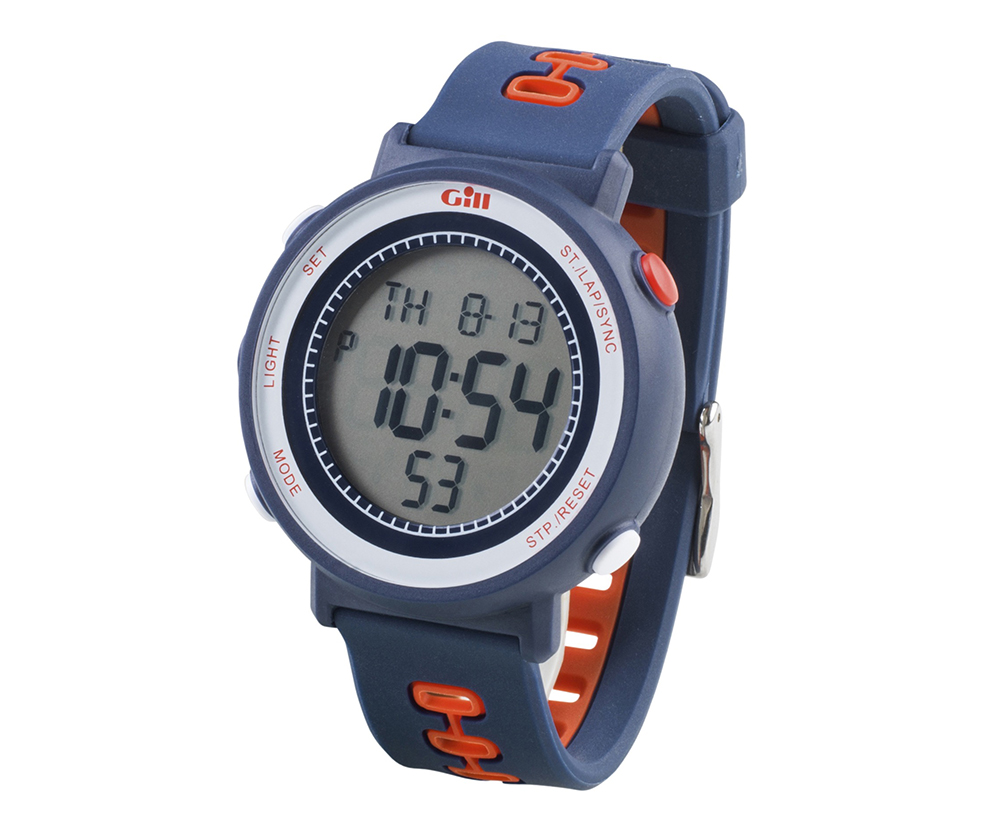 Sailing watches for kids: Gill