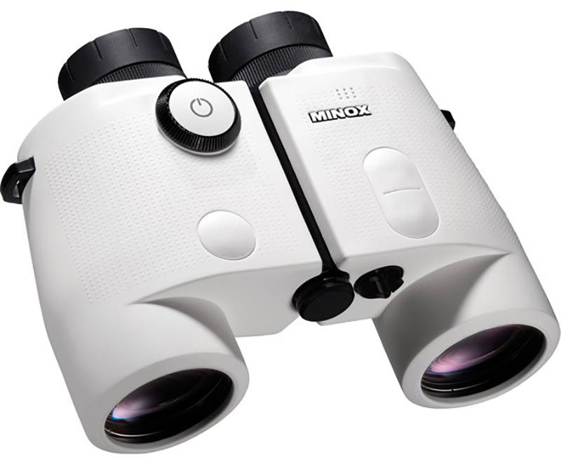 Minox Nautic binoculars