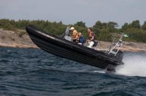 XS 600 Rib: 10 new powerboats at London Boat Show 2015