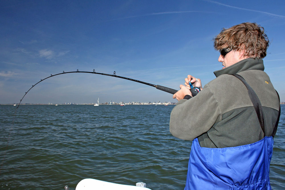 The catch – guide to boat fishing in the UK