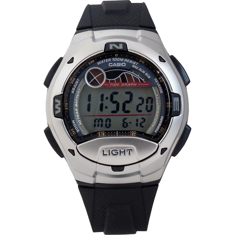 Sailing watches: Casio