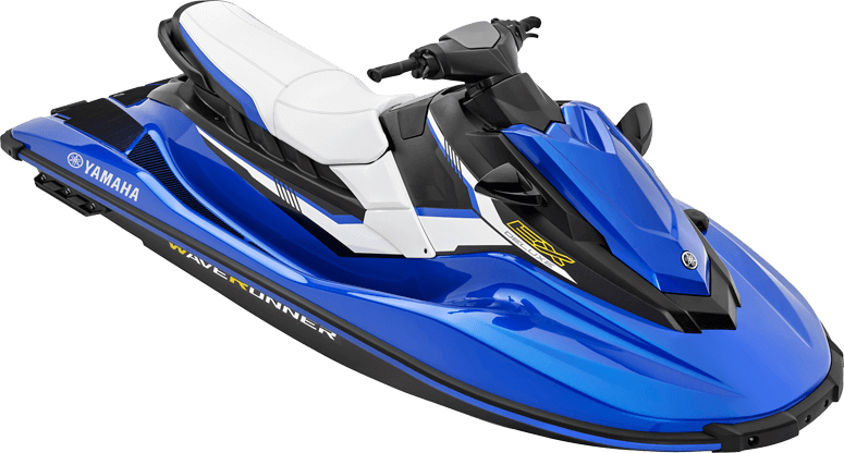 10 top personal watercraft: Yamaha EX