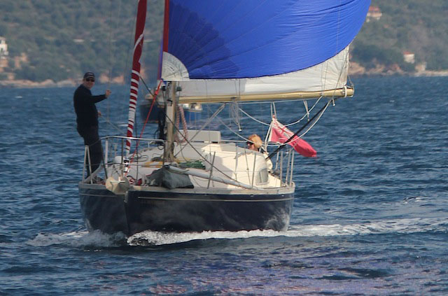 Dufour yachts: Arpege