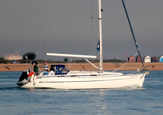 Six bargain Bavarias: family cruisers that won't break the bank