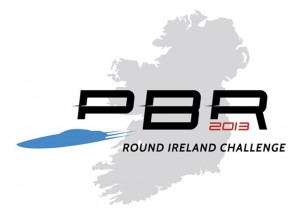 Round Ireland in a powerboat