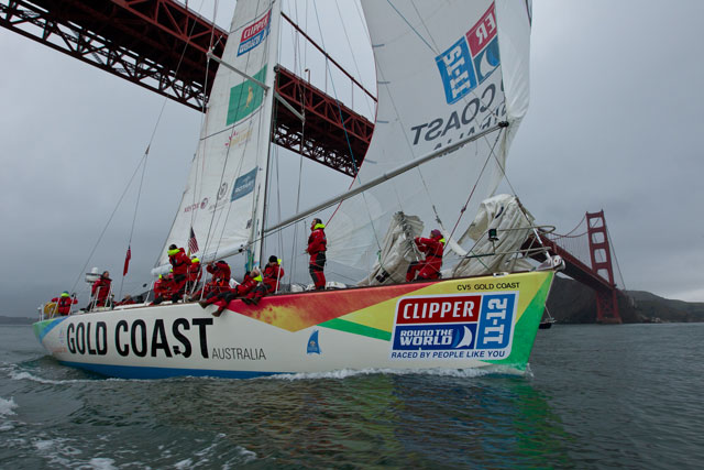 Gold Coast Australia wins in San Francisco