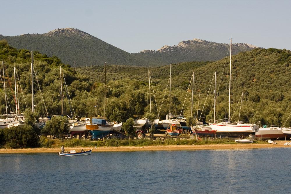 Gulf of Volos