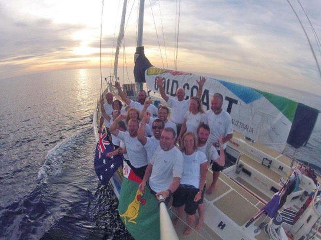 Gold Coast Australia continues winning form