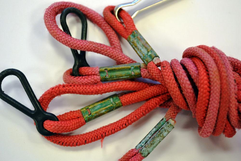 Kill cord corrosion
